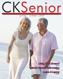 CK SENIOR_ISSUE 2_COVER