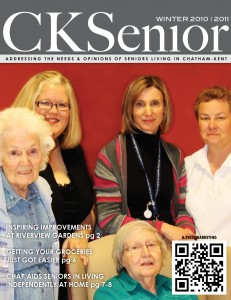 CK Senior_Issue 6_COVER