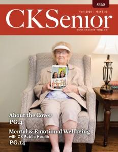 CKSenior_Issue_32_Cover