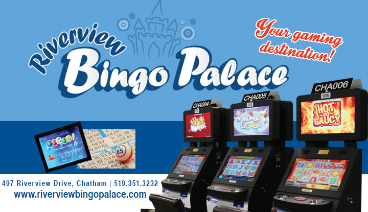 Riverview Bingo Palace