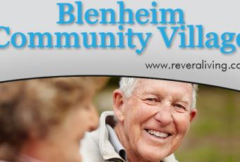 blenheimcommunityvillage