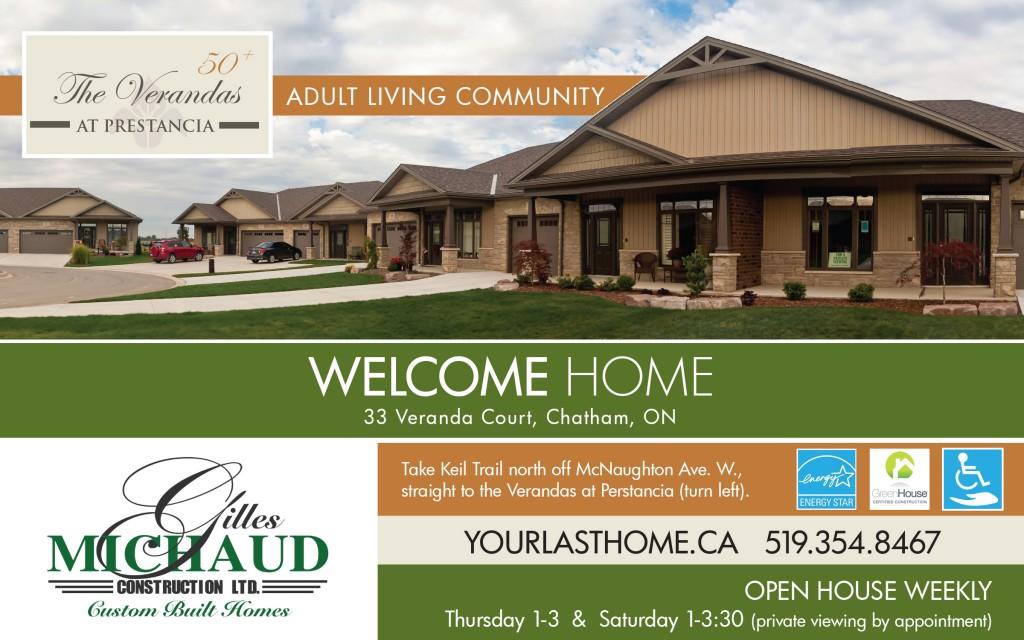 Adult Living Community