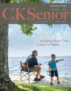 CKSenior Issue 24_cover