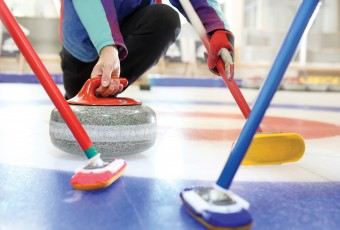 CK Senior Games Curling
