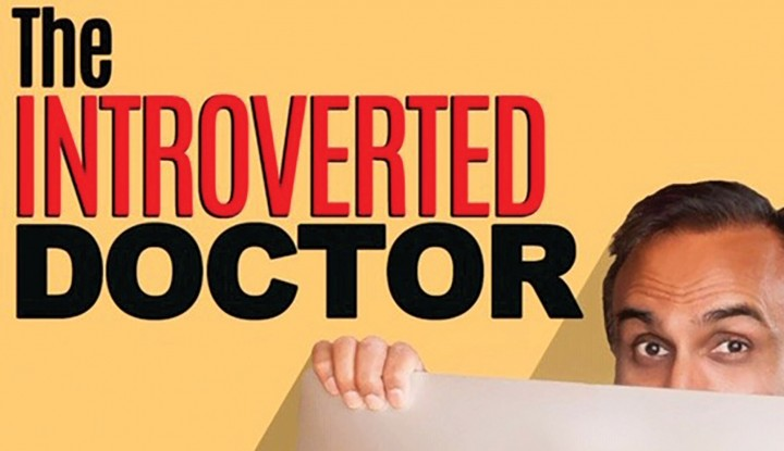 The Introverted Doctor